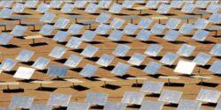 Marocul a inaugurat o uriasa centrala solara, ca parte a unui proiect de peste 6 miliarde euro
