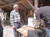 Un sat din Gorj, poluat ilegal 28 de zile pe luna