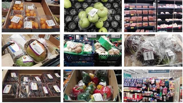 supermarketurile, dusmanii zero waste