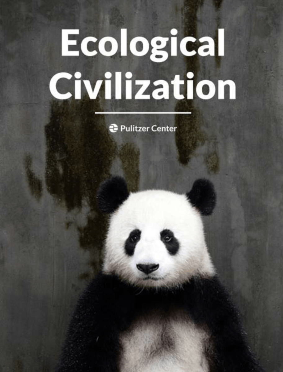 Imaginea a fost preluată de pe: https://www.indiachinainstitute.org/2015/10/22/new-pulitzer-center-book-ecological-civilization-in-china/