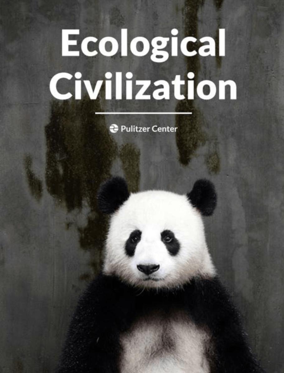 Imaginea a fost preluată de pe: https://www.indiachinainstitute.org/2015/10/22/new-pulitzer-center-book-ecological-civilization-in-china/