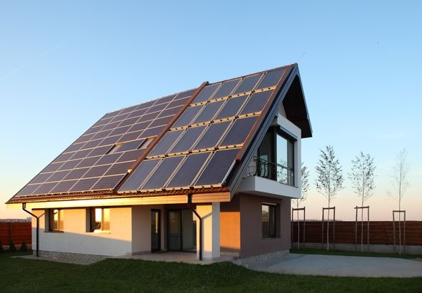 Casa Solaris