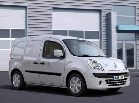 Renault recheamă 15.000 de mașini din cauza poluării excesive